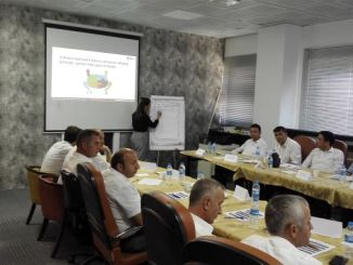 professional development training from samulas academy to bus sofor