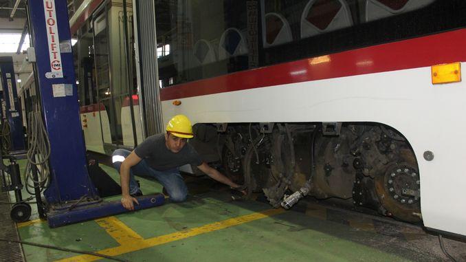 позив домаће производње за дијелове жељезничког система