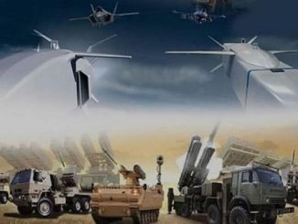 new project will be introduced in defense industry