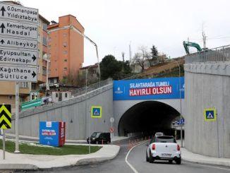radovi na održavanju biće obavljeni večeras u tunelu silahtaraga