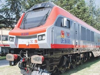 tcdd transportation locomotive fleet expands