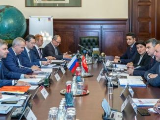 TCDD ורכבות רוסיות דנו בשיתוף פעולה עם RZD
