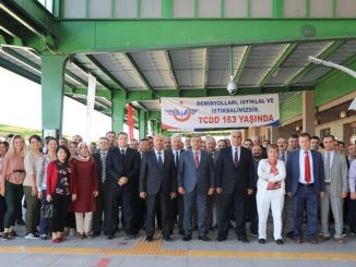 tcdd'nin year anniversary celebrated with enthusiasm afyonkarahisarda