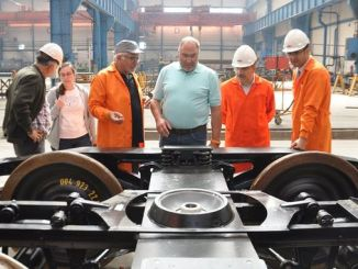 touax teknik ekibi tudemsasta incelemelerde bulundu