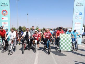 tour of central anatoliaya baskan buyukkilic start verdi