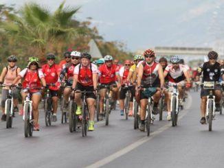 uluslararasi alanya bisiklet festivalinin hazirliklari basladi
