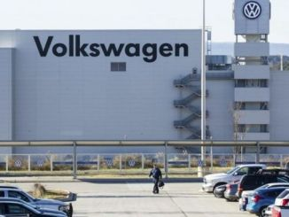 volkswagen manisa factory where to be installed