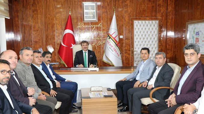 Demand to Accelerate the Promotion Process in TÜDEMSAŞ