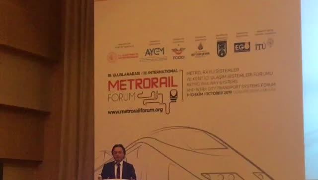 international highways bridges and tunnels trade fair was opened