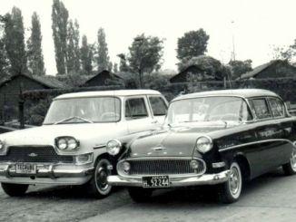 מכוניות המהפכה
