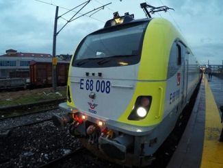 سوف الجزيرة خدمة القطار السريع زيادة في النطاق