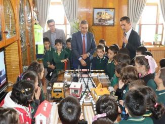 afyonkarahisarli minis learn railways