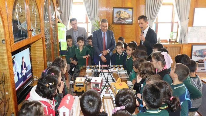 afyonkarahisarli minis belajar kereta api