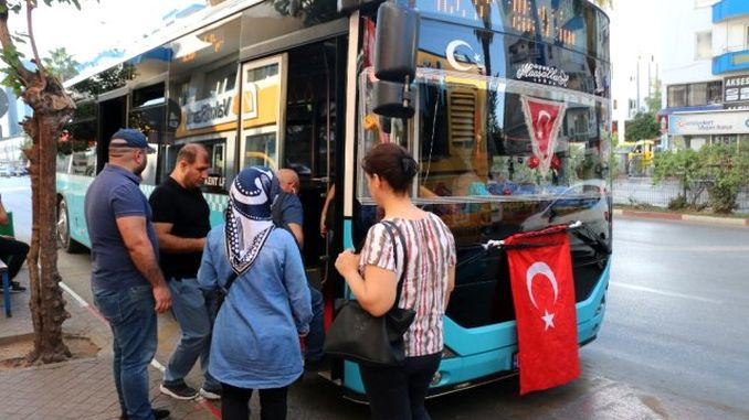 antalya big city peace pinari operation flagged support