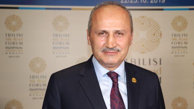 turhan tiflis ipekyolu форумы маңызды форум болды