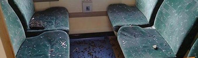 putnički voz diyarbakir batman pun užasnih trenutaka