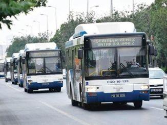 ego qadın avtobus soforu almağı edəcək