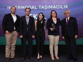 intermodal transportation model of the school received sustainability award