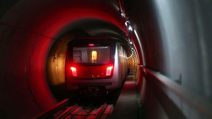 metro i aeroportit esenboga do të kushtojë miliarda dollarë