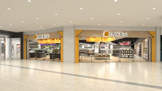 evidea e trade success with the store