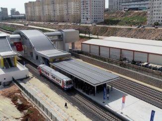 gaziray istasyonlari banliyo ve hizli tren depo insaati ihale sonucu