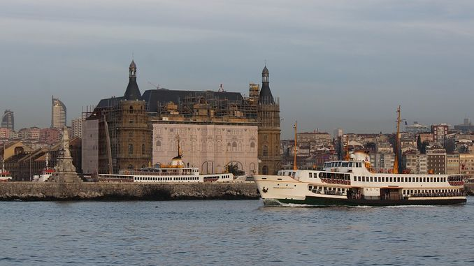 cancel the tender for imamoglu haydarpasa and sirkeci stations and give places to ibbye