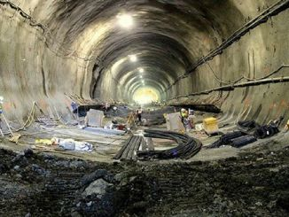 metro projects stopped in istanbul affected by the earthquake