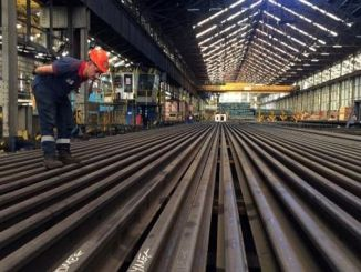 Kardemir鐵路運輸系統的新產品