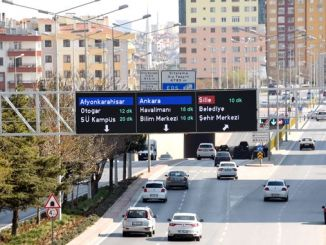konya big city's smart urbanism applications told