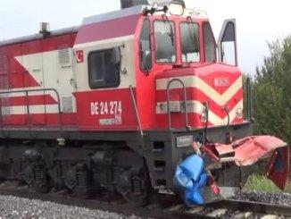 कुटह्यादा रेल दुर्घटनामा भारी मानिस घाइते भए