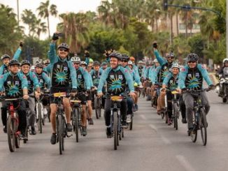 Caretta Bike Festival in Mersin