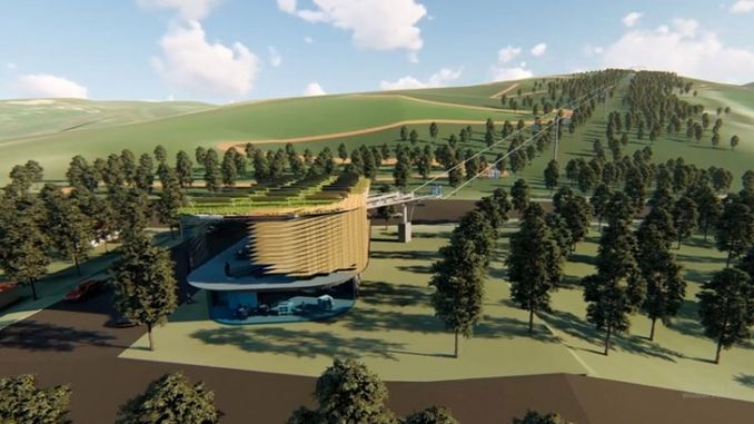 Architects and Engineers Say We Are Against Sapanca Teleferic Project