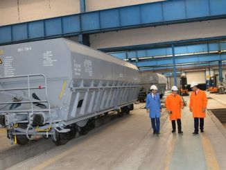 revision of the cistern wagon of the msb tudemsasta