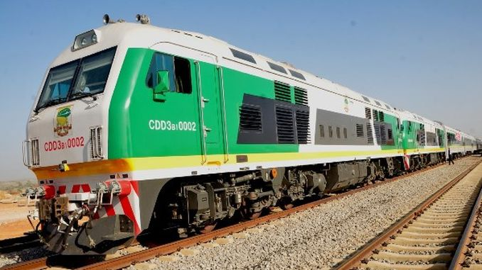 nigeria and crcc signed a billion dollar contract