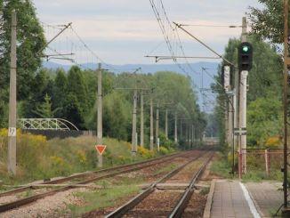 gigantyczny krok do modernizacji polskiej linii kolejowej