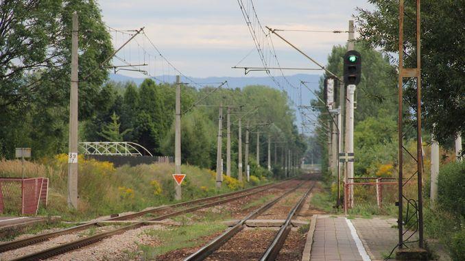 hiiglaslik samm Poola raudteeliini moderniseerimiseks