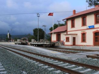 samsun sivas railway should be put into service as soon as possible