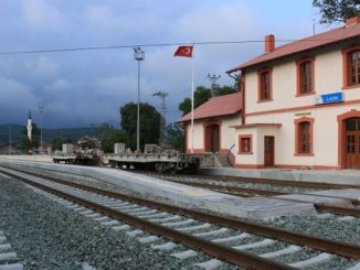 samsun sivas railway line why can't emergency