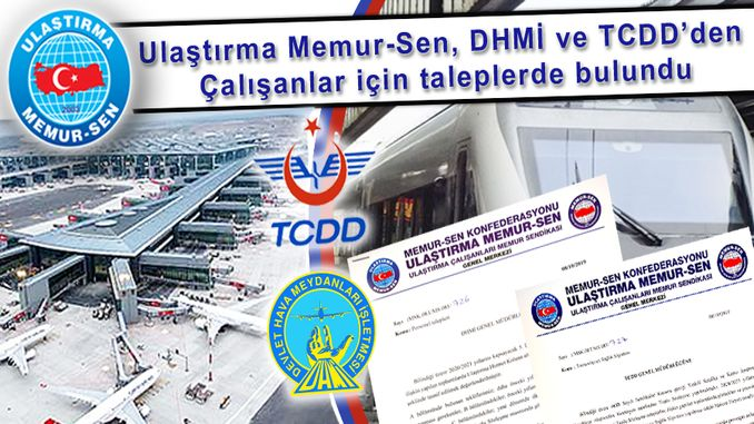 Request supplementary health insurance for tcdd and dhmi personnel