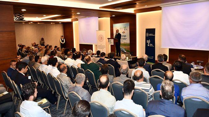 Турске жељезничког сектора су дивови срести у Тракији
