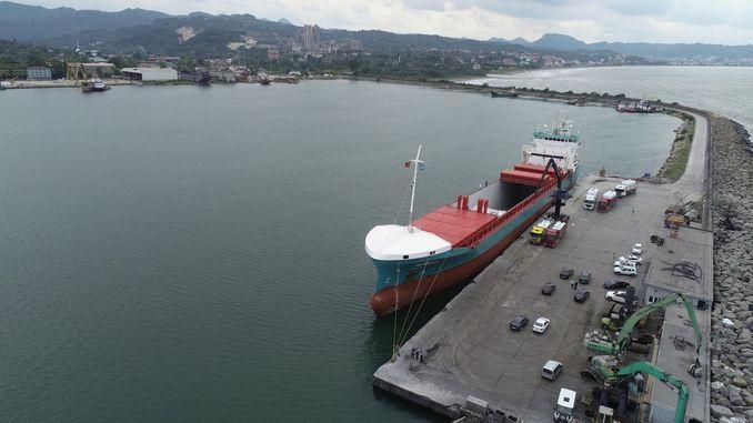 unye port trade volume will increase
