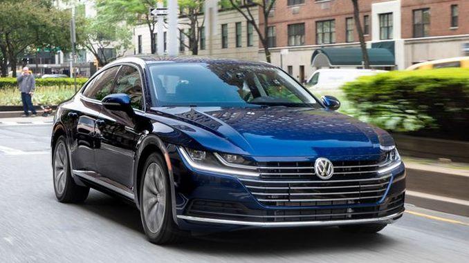 Postpones desisyon sa Volkswagen factory turkiyede