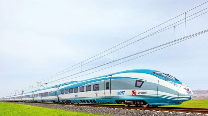 Yenişehir Osmaneli High Speed ​​Train Tender Cancellation How much delay the project? ..
