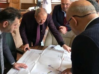 Activities to Relieve Urban Traffic Continues in Altınordu