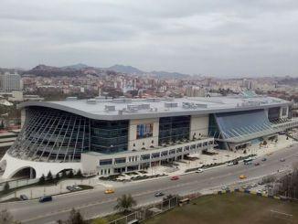 Анкара YHT Gar