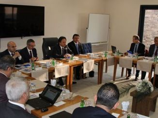TCDD General Evaluation and Consultation Started