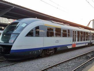 Alarko สูญเสียเงินซื้อรถไฟ liralic เป็นพันล้านในโรมาเนีย