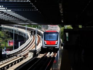 ankara metro will also accelerate