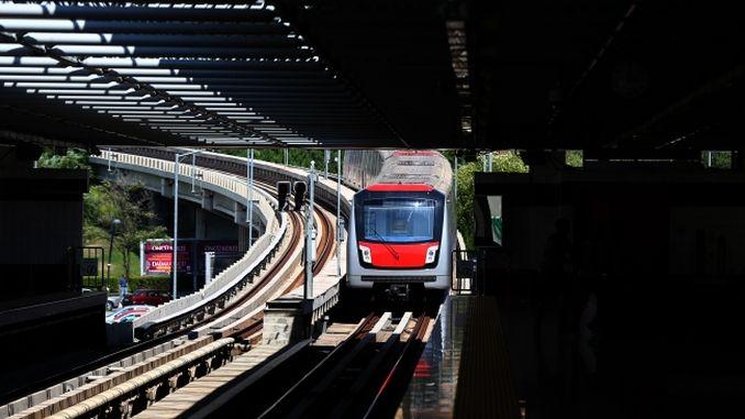 ankara metro will also accelerate