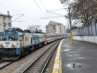 arifiye akara ट्रेन सेवा शुरू होती है